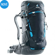 Deuter Rise 34+ black/graphit