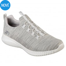 SKECHERS Elite flex WESTERFIELD sivé