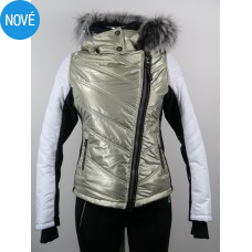 Kelly by Sissy Anna ski jacket 3 colors