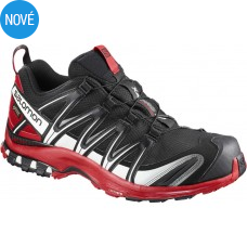 Salomon XA PRO 3D GTX® BLACK/BARBADOS C/WH