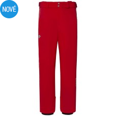 Descente Swiss Pants red