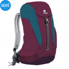 Batoh Deuter Eagle lite 28 blackberry/arctic