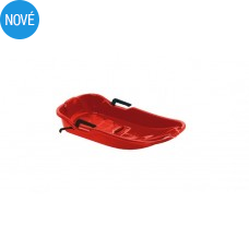 Boby Hamax Snow Glider red