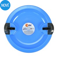 Tanier na sneh Fun UFO light blue