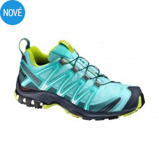 Salomon XA PRO 3D GTX W light blue