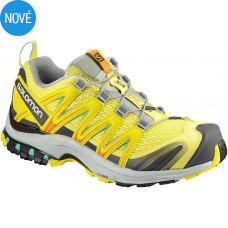 Salomon XA Pro 3D W - Lime Light/Blazing Yellow/Atlantis